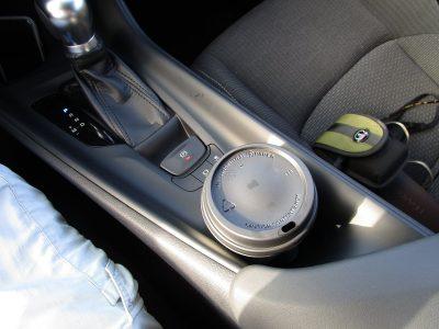 2018 Toyota CH-R Interior Photos 31