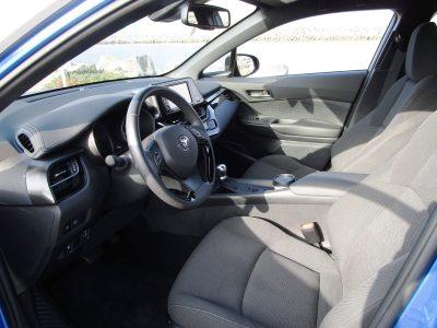 2018 Toyota CH-R Interior Photos 38