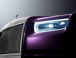 2018 Rolls-Royce PHANTOM 8 Revealed – Video and 30-Photo Debut