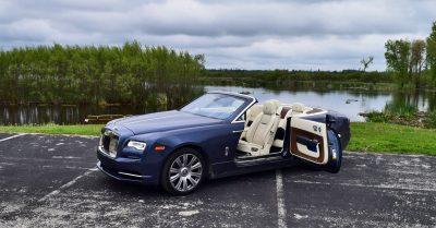 Rolls-Royce DAWN EXTERIORS 19