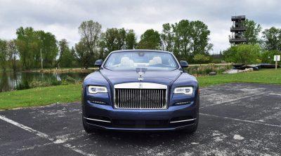 Rolls-Royce DAWN EXTERIORS 36