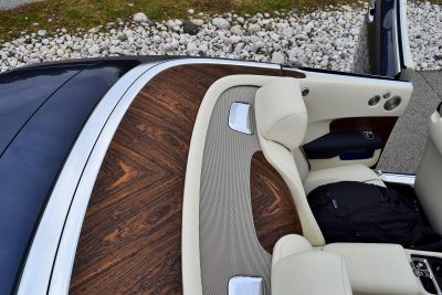Rolls Royce Dawn INTERIORS 13