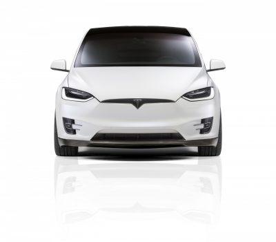 Tesla Model X ByNovitec 8