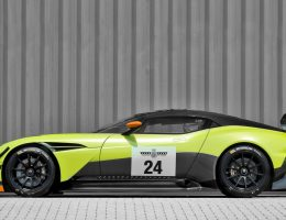 Is Aston Martin VULCAN AMR Pro the End of an Era?