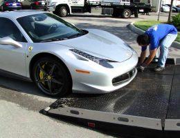 Can You Tow a Rear-Wheel-Drive Car?
