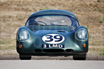 1957 Arnott-Climax 1100 GT – Gooding & Co. Pebble Beach 2017 Preview
