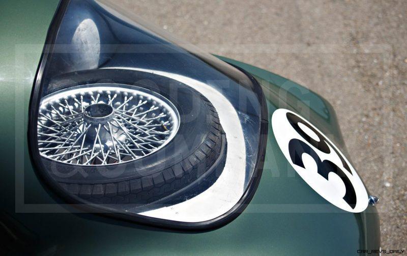1957 Arnott-Climax 1100 GT 7