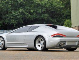 Concept Flashback – 1999 DeTomaso Nuova Pantera 2000 Prototype