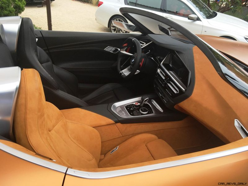 2017 BMW Z4 Concept By James Crabtree 46