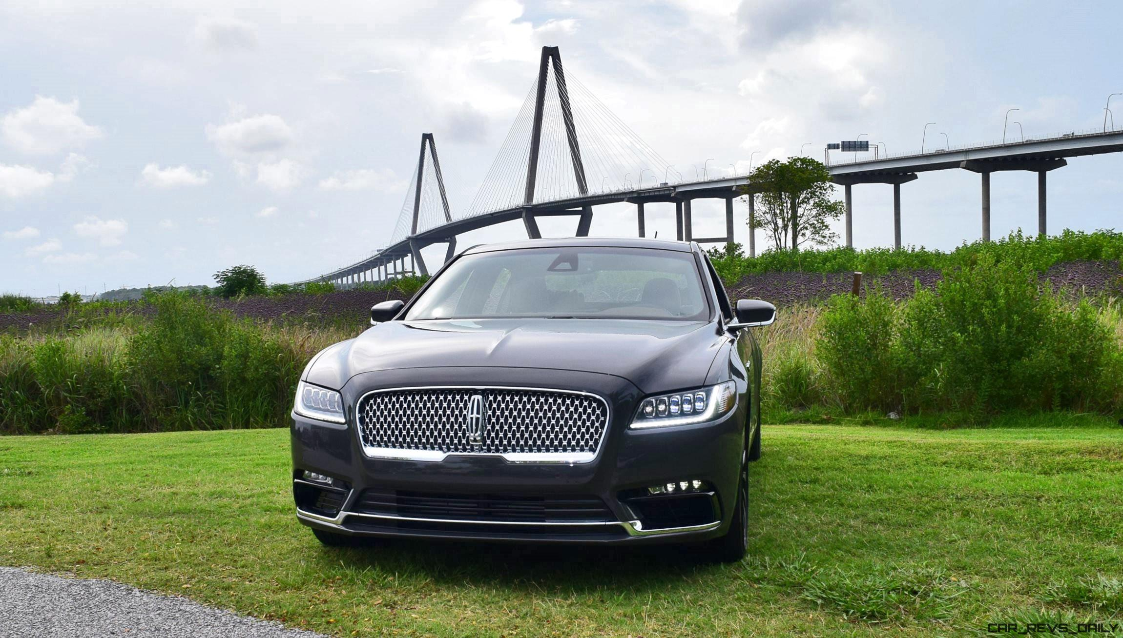 2017 lincoln continental 3 0t awd black label 13. Black Bedroom Furniture Sets. Home Design Ideas