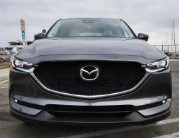 2017 Mazda CX-5 Grand Touring FWD – Road Test Review – By Ben Lewis