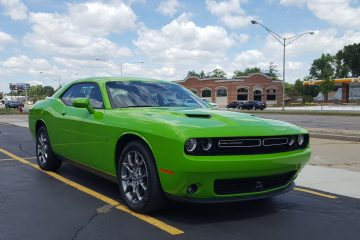 Road Test Review – 2017 Dodge Challenger GT – By Carl Malek