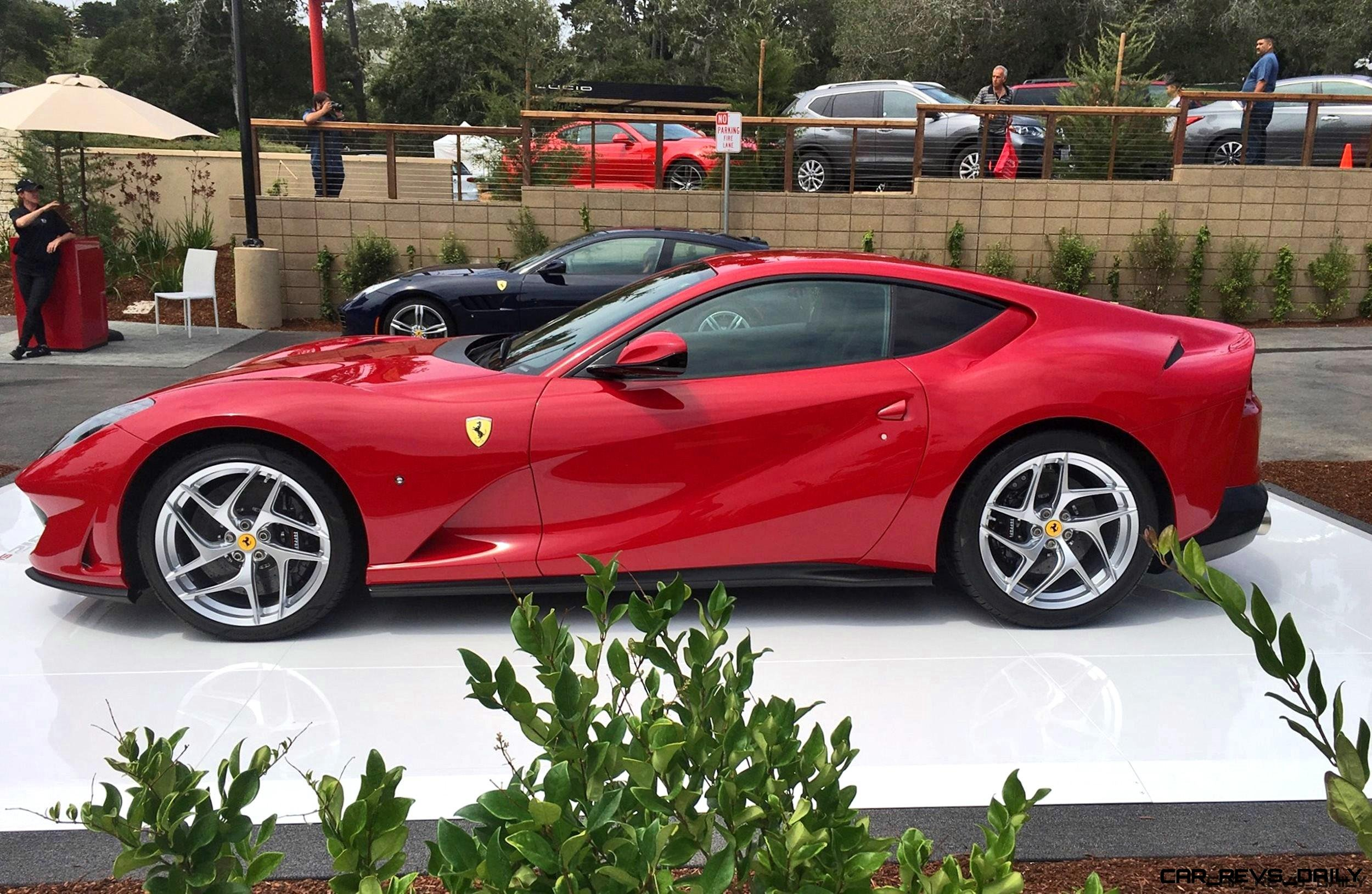2018 Ferrari 812 Superfast 3