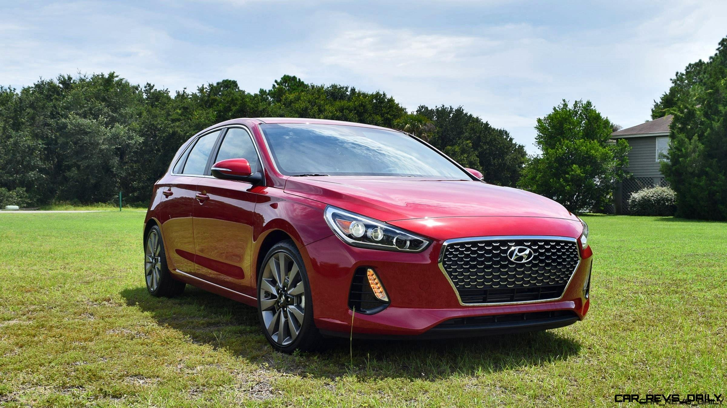 2018 hyundai elantra gt sport 6mt first drive review. Black Bedroom Furniture Sets. Home Design Ideas