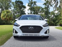 2018 Hyundai Sonata 2.0T – First Drive Review w/ Video