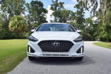 2018 Hyundai Sonata 2.0T – First Drive Review w/ Video