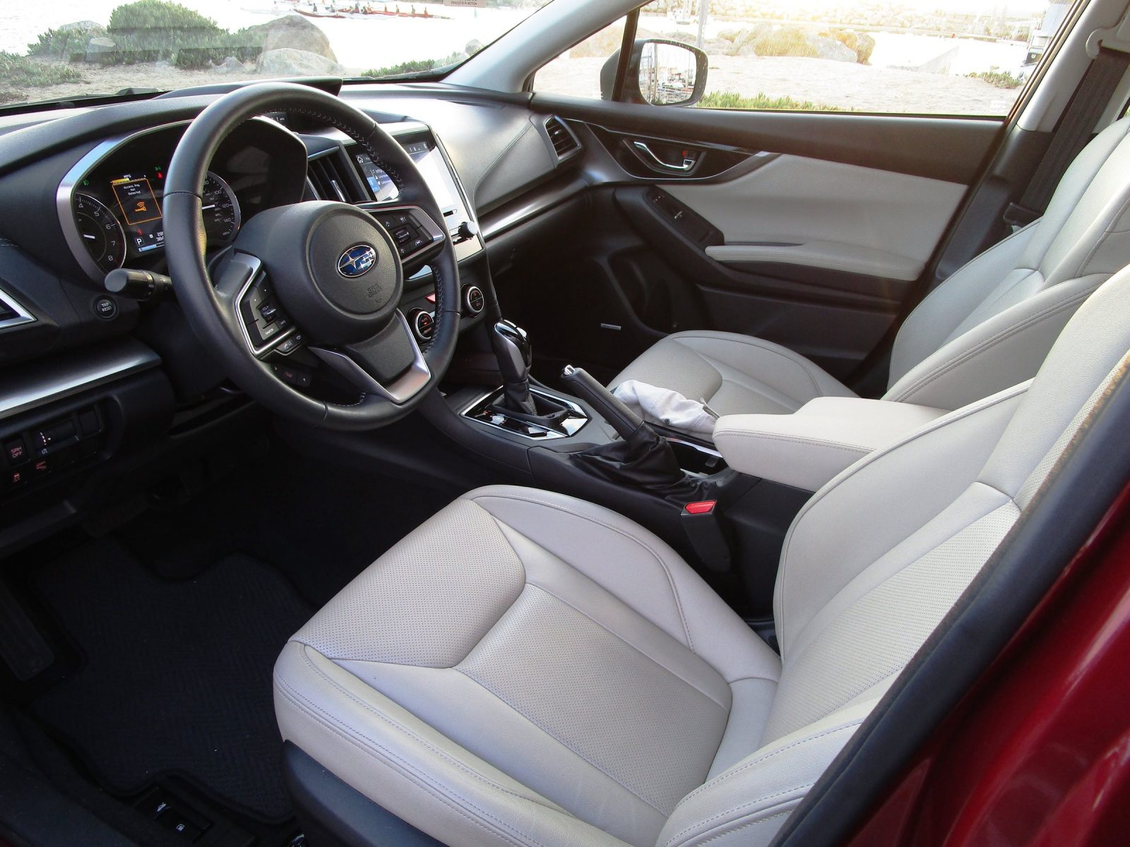 2018 subaru sti interior. interesting interior next image home  2018 subaru impreza  and subaru sti interior
