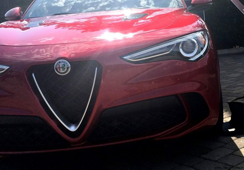 ALFA-ROMEO - Monterey Car Week 2017 9