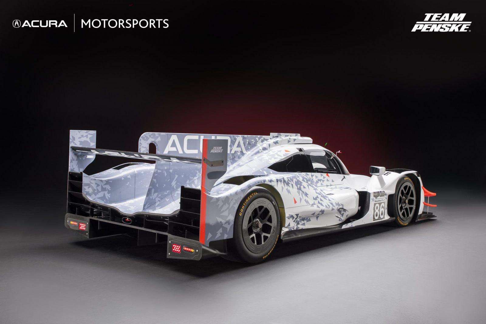 2018 acura dpi.  acura home  2018 acura arx05 endurance racer bringing v6tt to track  dpi race car in acura dpi f