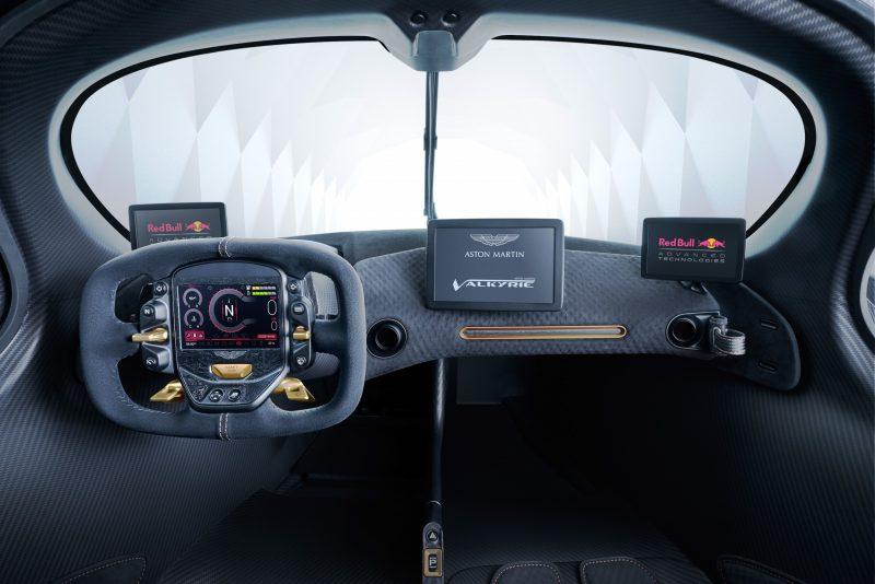 Aston Martin VALKYRIE 6