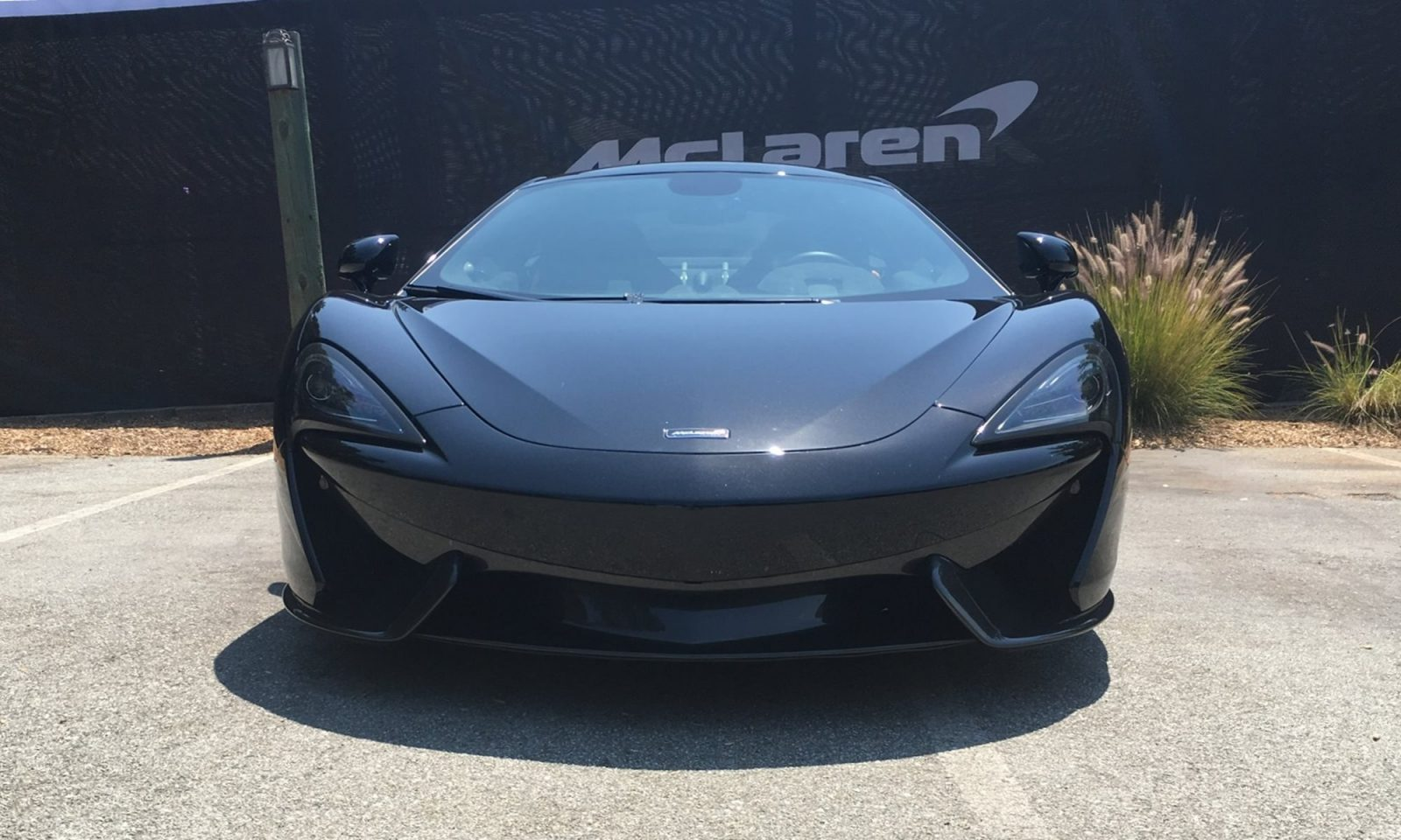 MCLAREN MADNESS - 2017 Pebble Beach VIP Villa 33