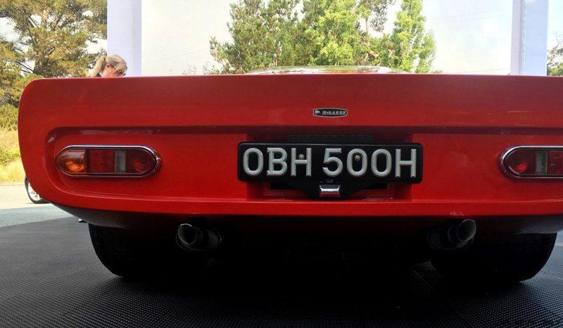 McLaren M6GT 11