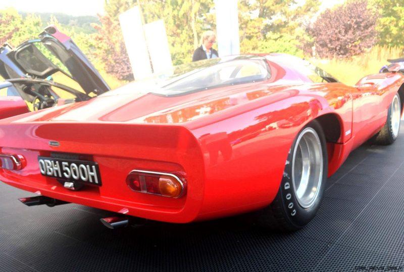 McLaren M6GT 12