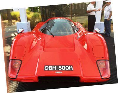 McLaren M6GT 2