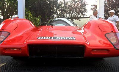 McLaren M6GT 3