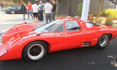 McLaren M6GT 6