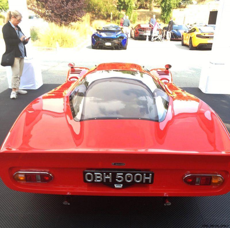 McLaren M6GT 9