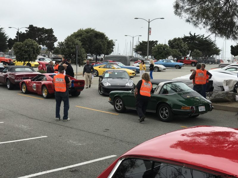Monterey Car Week 2017 GALLERY By Anthony DAquisto 1