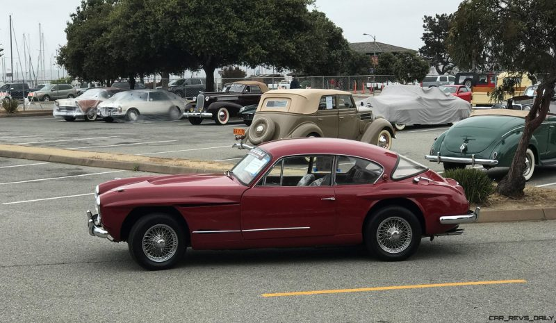 Monterey Car Week 2017 GALLERY By Anthony DAquisto 2