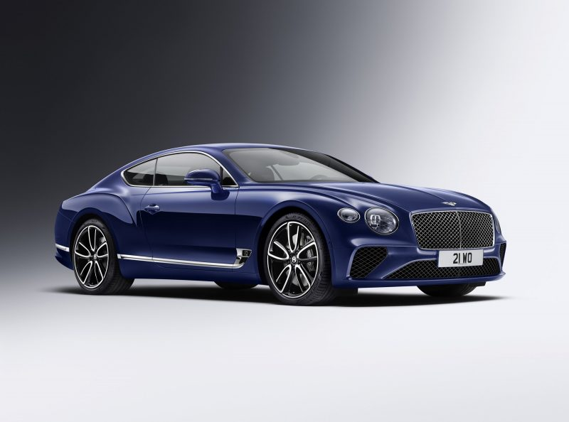 New Continental GT - 37