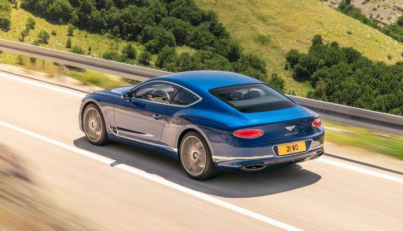 New Continental GT - 5
