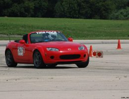 How to set up an autocross event – Scott Huntington