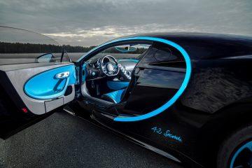 2017 Bugatti CHIRON Breaks Records – 0-250MPH-0 In 42 Seconds + Under 2 Miles