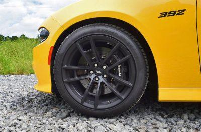 2017 Dodge Charger Daytona 392 EXTERIORS 10
