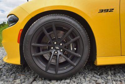 2017 Dodge Charger Daytona 392 EXTERIORS 11