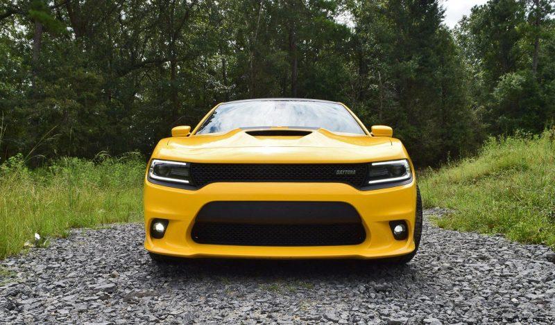 2017 Dodge Charger Daytona 392 EXTERIORS 13