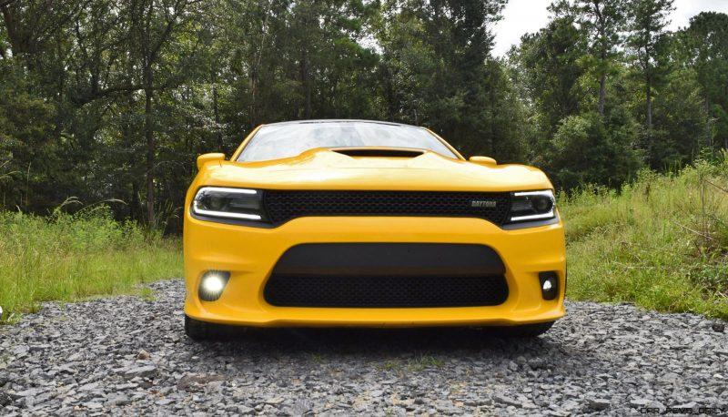 2017 Dodge Charger Daytona 392 EXTERIORS 14
