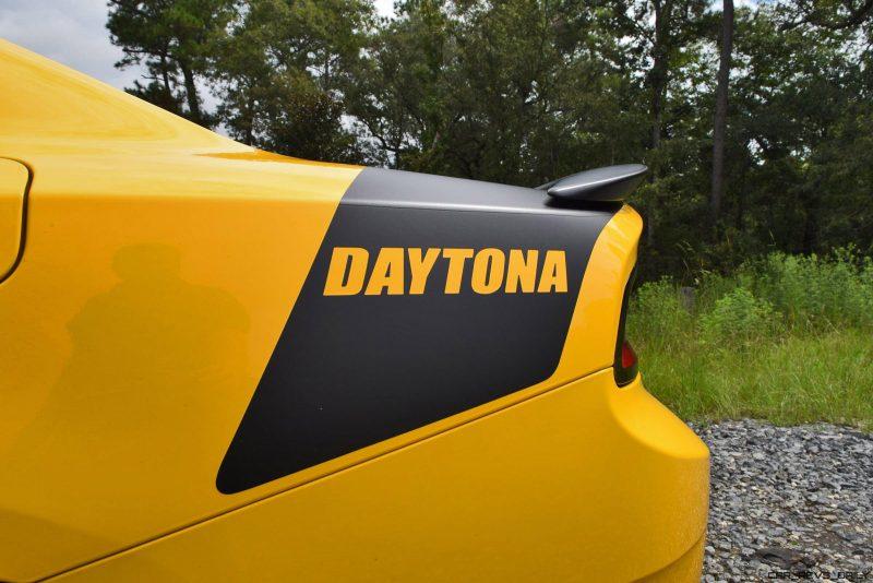 2017 Dodge Charger Daytona 392 EXTERIORS 15