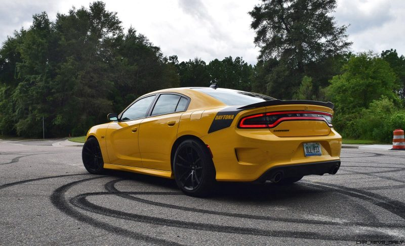 2017 Dodge Charger Daytona 392 Hd Road Test Review 187 Car
