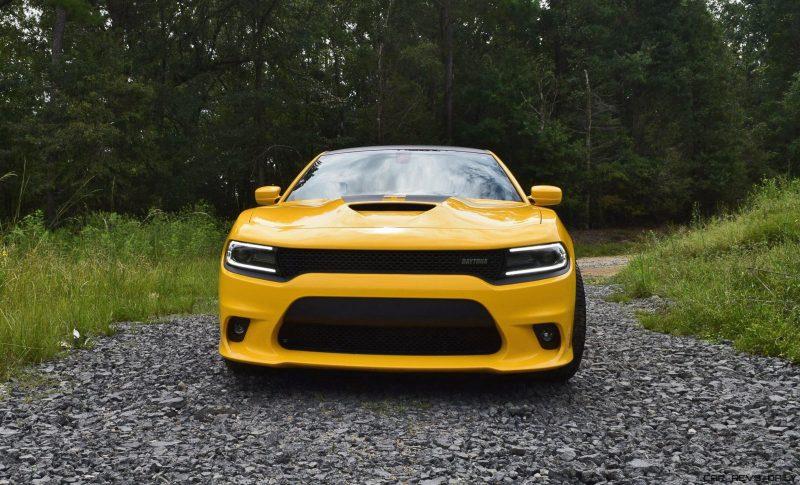 2017 Dodge Charger Daytona 392 EXTERIORS 3