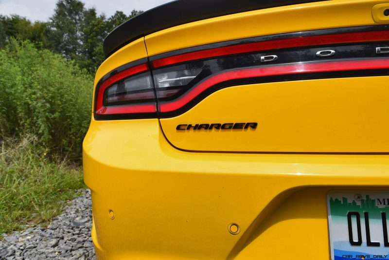 2017 Dodge Charger Daytona 392 EXTERIORS 9