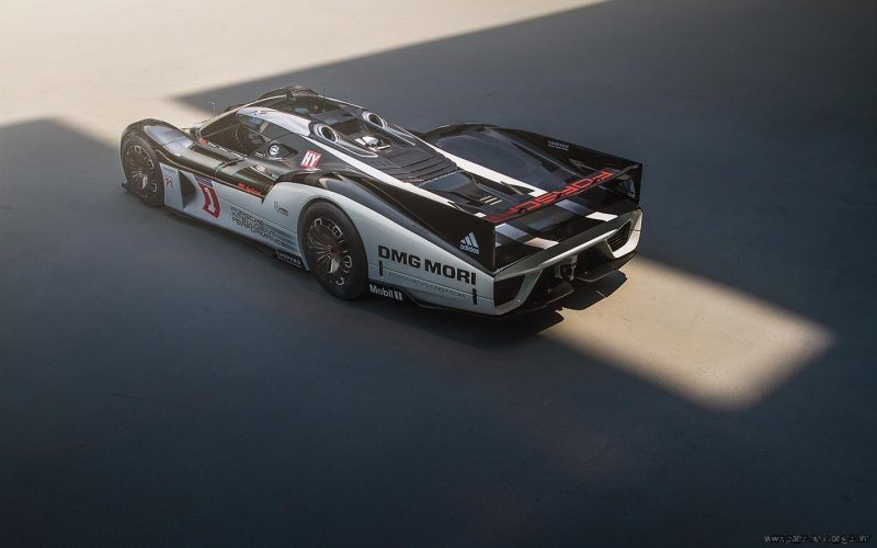 2017 Porsche 908 RSR 22