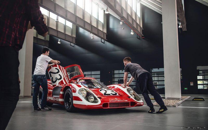 2017 Porsche 908 RSR 26