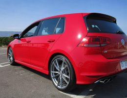 2017 VW Golf R w/ DCC & Nav – Road Test Review – By Ben Lewis