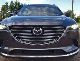 Road Test Review – 2017 Mazda CX-9 Signature – By Carl Malek