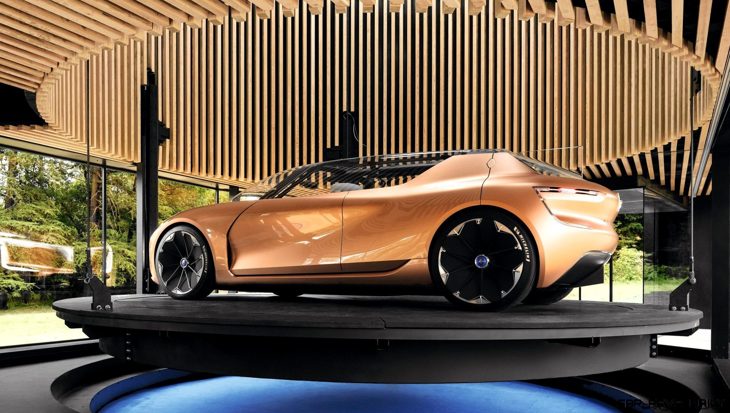2017 Renault Symbioz Concept Car And House Holistic